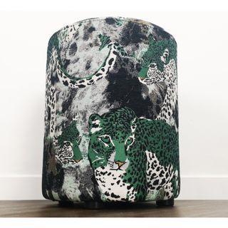 ⭐️HOARE品牌 Botanic Fusion系列 ⭐️-  Zinnia 小型梳化或可當作凳子/擺設