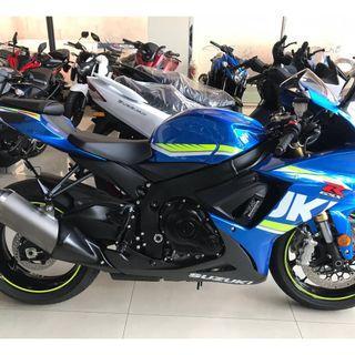 【榮立國際】Suzuki GSXR750 ABS 現車 優惠價 洽Line:s204159