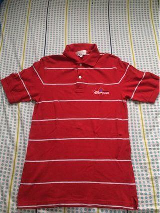 Disneyland Men Polo Shirt Original