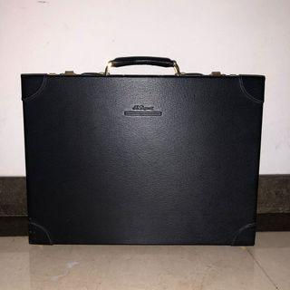 Briefcase St.Dupont ( Authentic 100% )