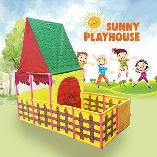 Sunny Playhouse