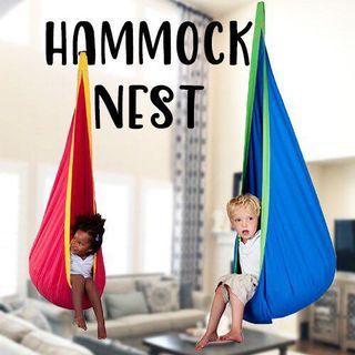 Hammock Nest