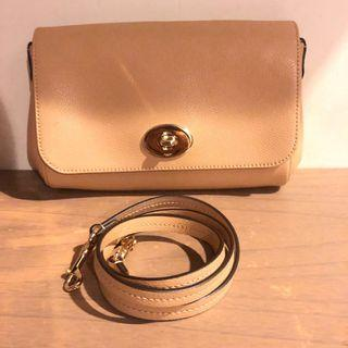 Coach cluth Authentic (beige)