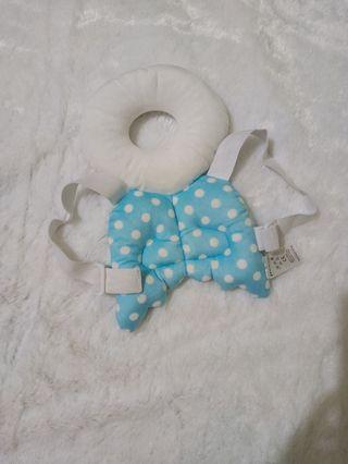 Pelindung kepala baby