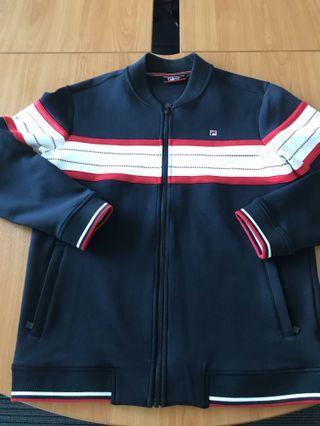100% Authentic FILA jacket
