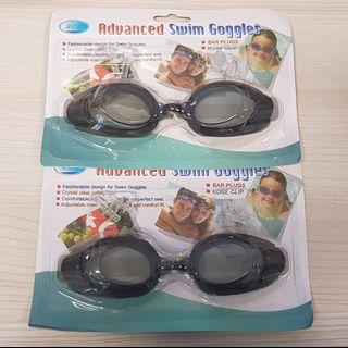 Swimming Swim Goggles