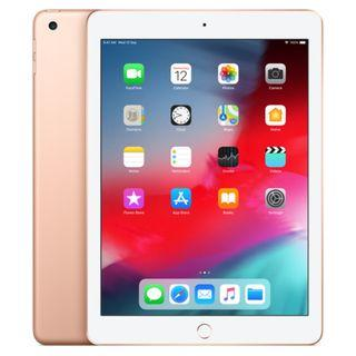 Apple iPad (2018) Wi-Fi 32GB MRJN2ZP/A 金色