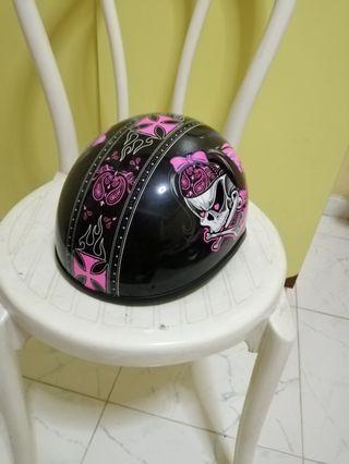 Harley helmet for women (M) size