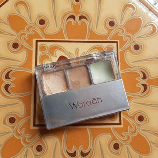 Wardah Double Function Kit