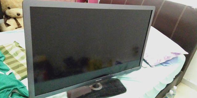 Faulty LCD utk dijual