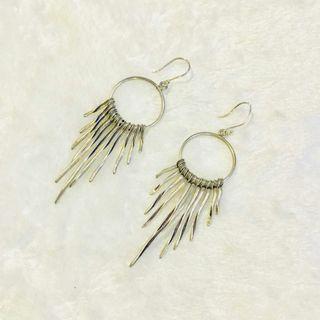 925 dangling earrings