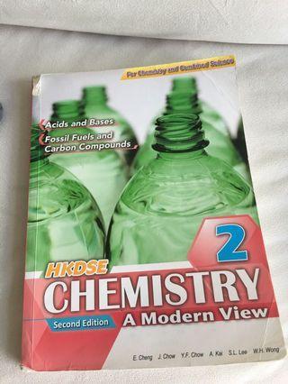 Aristo Chemistry 2 Second edition
