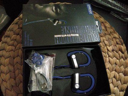 Bluetooth earset model JR Q30