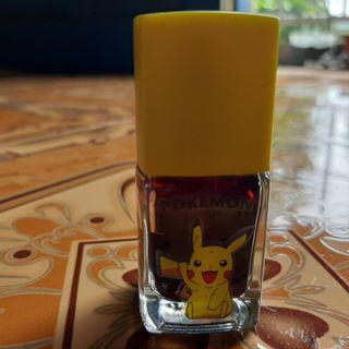 Tony Moly Lip Tint pokemod edition