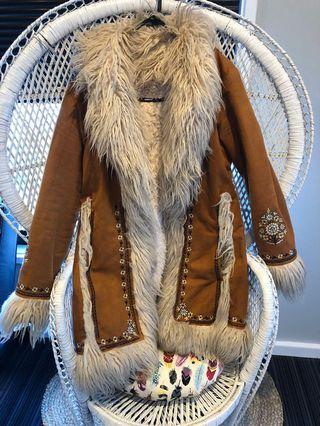 Spell designs Joplin coat