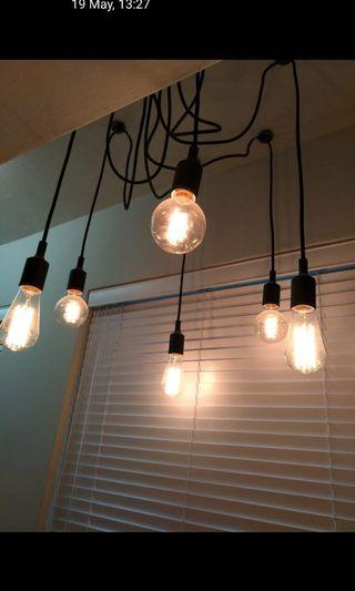 Industry Lightings