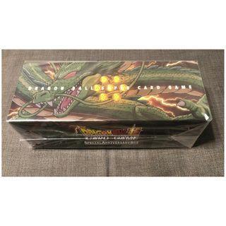 龍珠 美版 Dragon Ball Super Special Anniversary Box Set 4