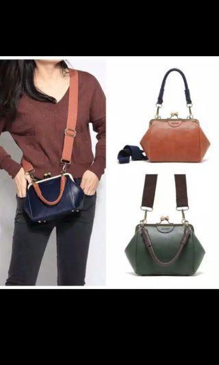 Micocah brown bag #maugopay