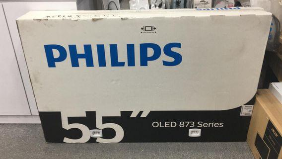 Philips 55' smart Tv