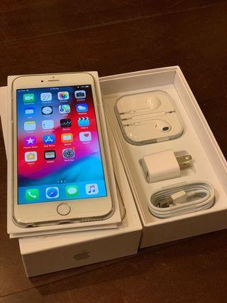 iPhone 6s plus 5.5inch 64GB