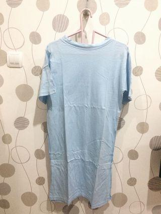 Soft Blue T-shirt