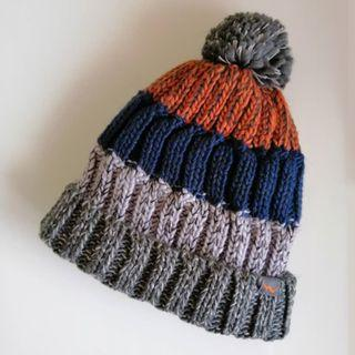 Winter Hat (RS)