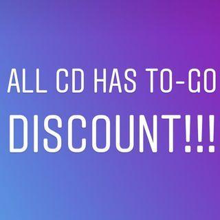 CD IMPORT