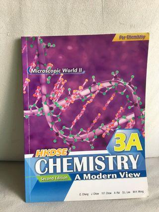 Aristo Chemistry 3A 2nd Edition