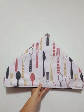 🚚 可折疊保溫菜罩