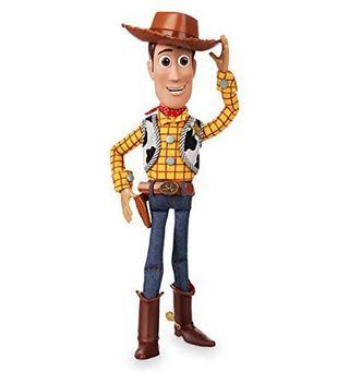 "WOODY 16"" Pixar pull string toy"
