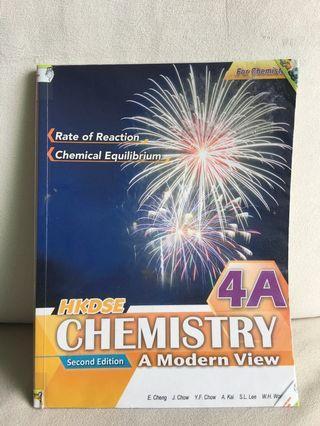 Aristo Chemistry 4A Second Edition