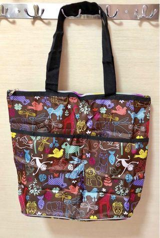 🚚 Foldable Shopping Bag