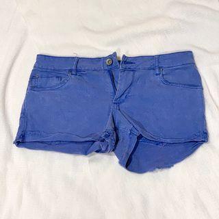 Hot Pants Murah Pull & Bear