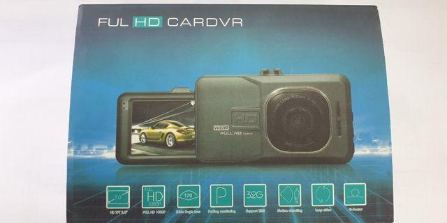 BNIB In Car Camera