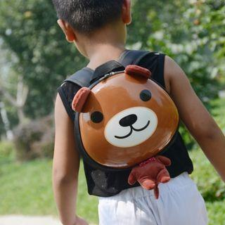 CLEARANCE SALES🐥CHILDREN/KIDS EGGSHELL(VERY LIGHT) BAG/BACKPACK💝GIFT