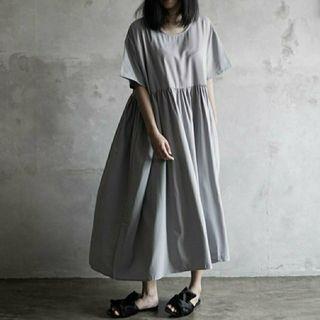 Trick n Tricky Juju Maxi Dress