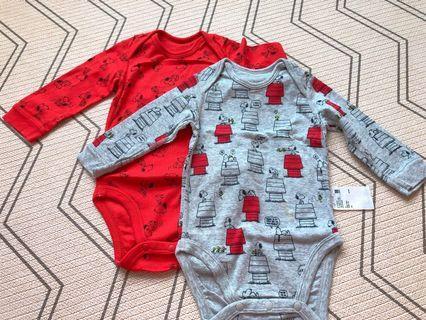Baby Romper 6-12months