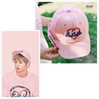 [PO] Wanna One Kang Daniel LAP cap
