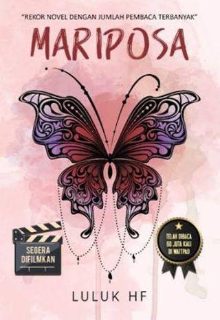 [e-book] Mariposa 1&2