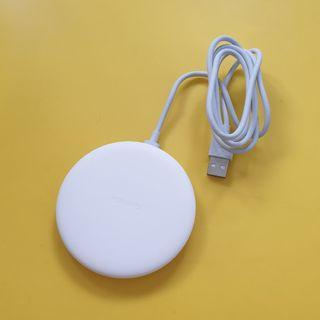 Huawei Wireless Charging Pad Fast Charge Official CP60 White