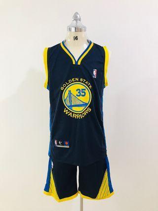 Kevin Durant KD NBA Jersey set 籃球波衫