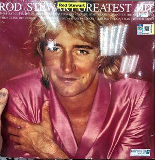 Rod Stewart - Greatest Hits Vinyl
