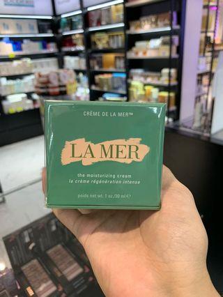 Lamer Moisturizing Cream 海藍之謎 經典精華面霜30ML