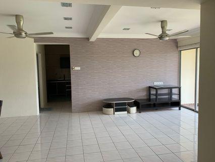 Condominium at Ampang