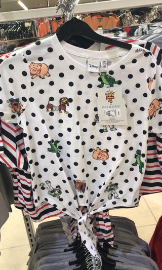 Toy Story Tops