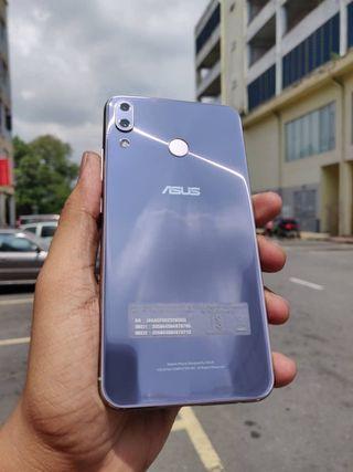 Asus Zenfone 5Z 6/128GB Latest Model Original Set