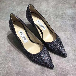 Jimmy Choo 6.5 cm heel 高踭鞋!size 36, 36.5, 37.5, 37,38.5