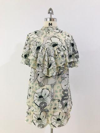 Monkl floral set 花卉 套裝