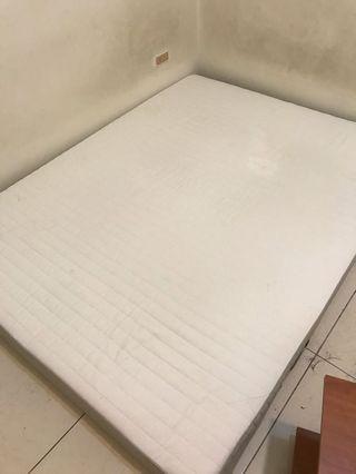 Ikea床墊