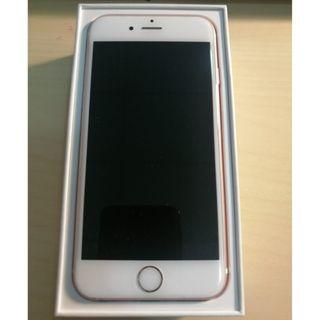 Apple iPhone 6 Plus 16GB Silver / Gold